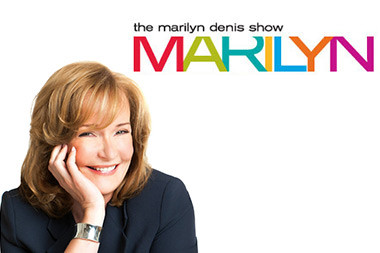 Watch Jeremy on the Marilyn Denis Show