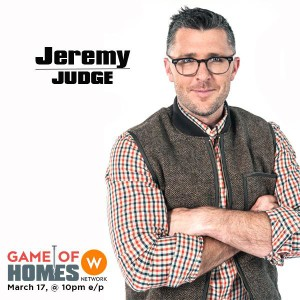 Season One Judge - Game of Homes